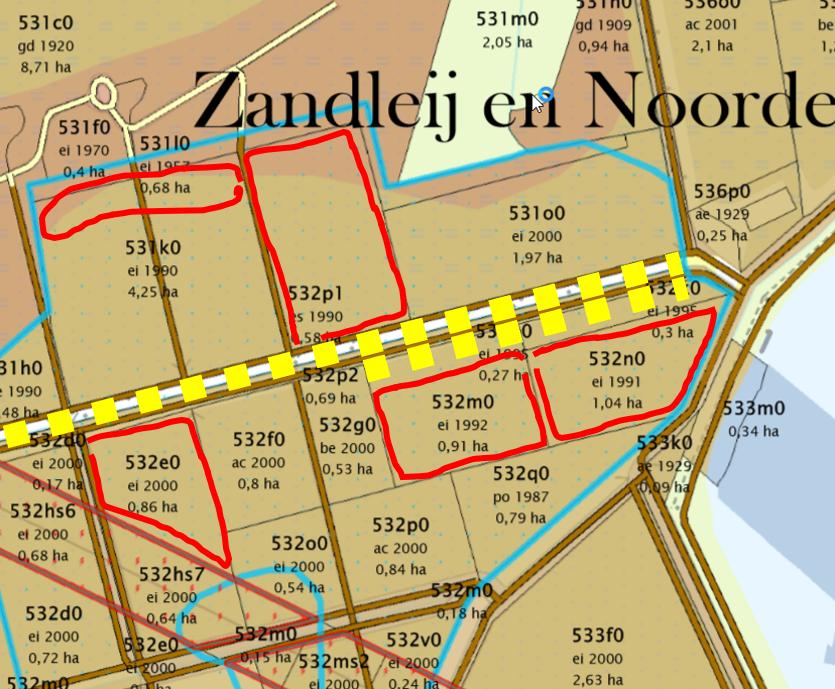 202109 Herstel eikenbos en eikensingels.png